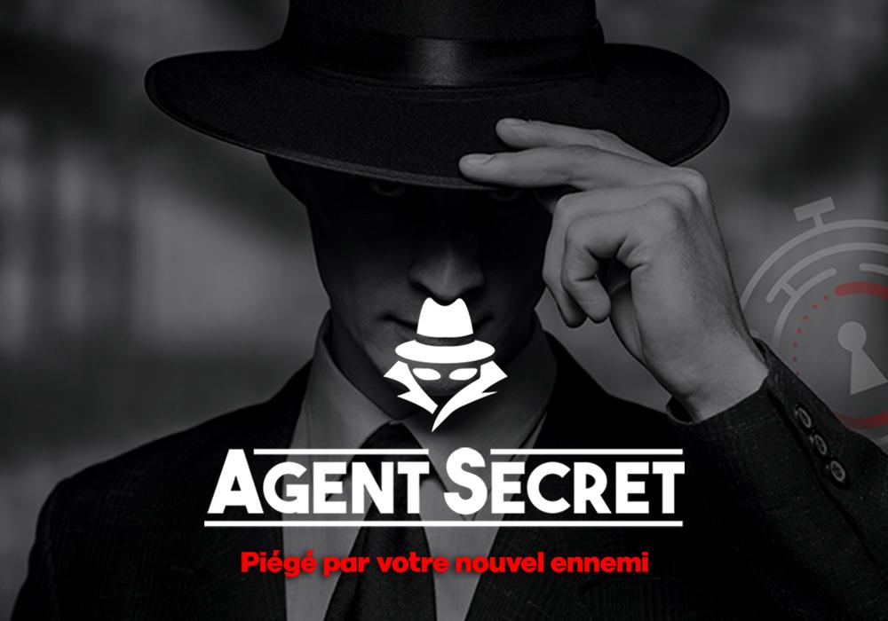 Salle Agent Secret