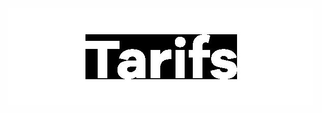 Titre Tarifs